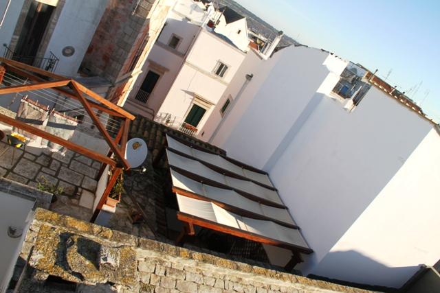 i terrazzi