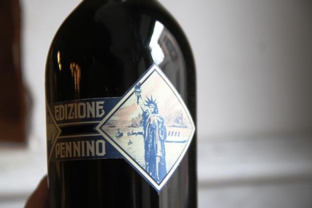 il vino di prestigio