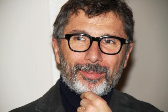 Gabriele Leonetti cotitolare e in sala