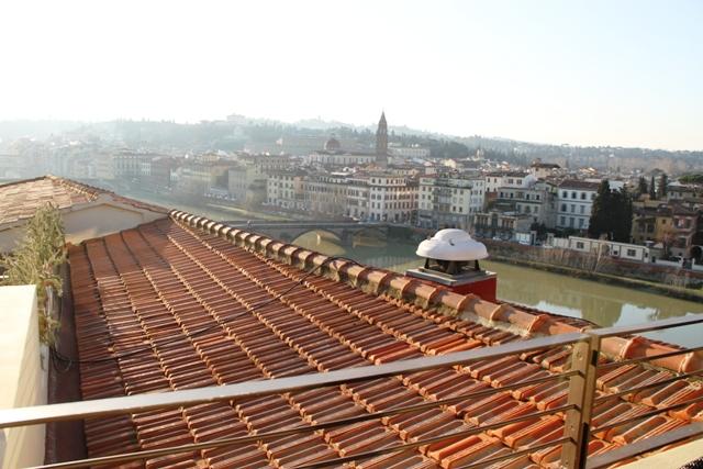 sopra i tetti