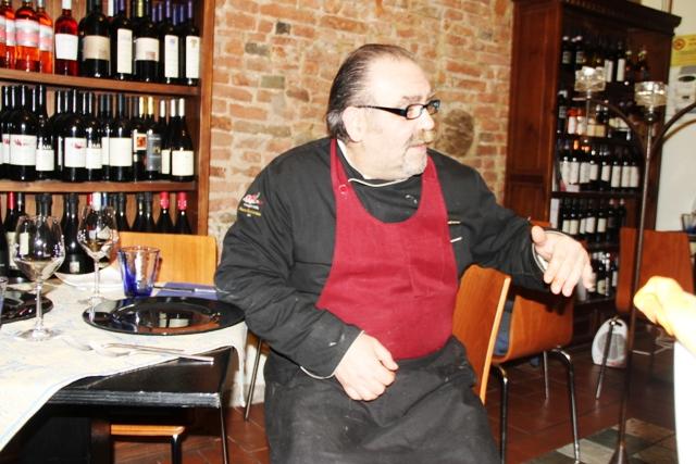 Bruno Bacherini