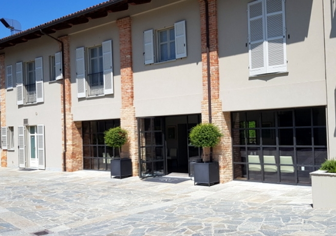 Fre a Monforte d'Alba: delle langhe