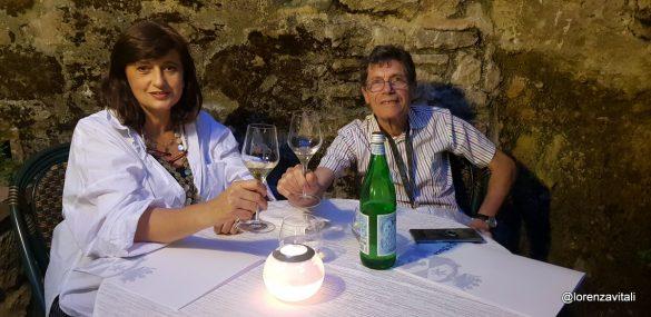 Del Duca a Volterra e a Marcampo