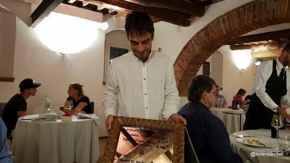 Pesce Briaco a Lucca, ovvero la grande cucina del pesce qualunque