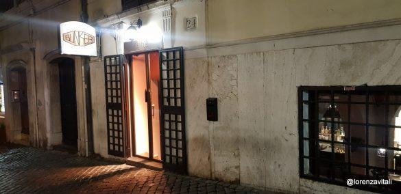 Bunker Kitchen a Roma