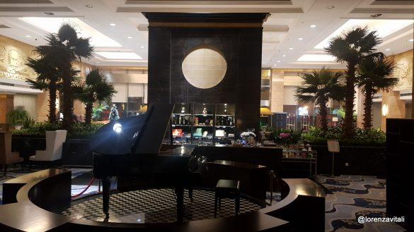 Blue Horizon Hotel a DongYing