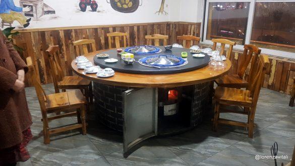 Shabo Shabo e Hot Pot a DongYing