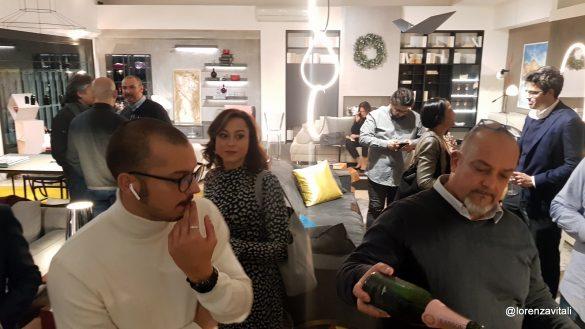Social Wine Bar a Cappiello Design
