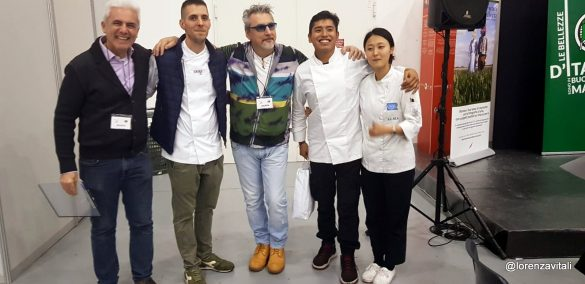Emergente Chef, la selezione Nord