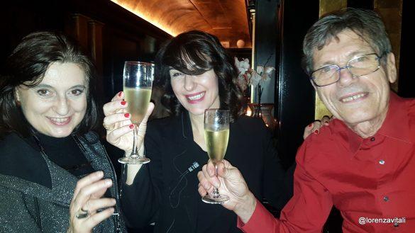 Che festa! al Nuovo Forno Ottavi e non solo!