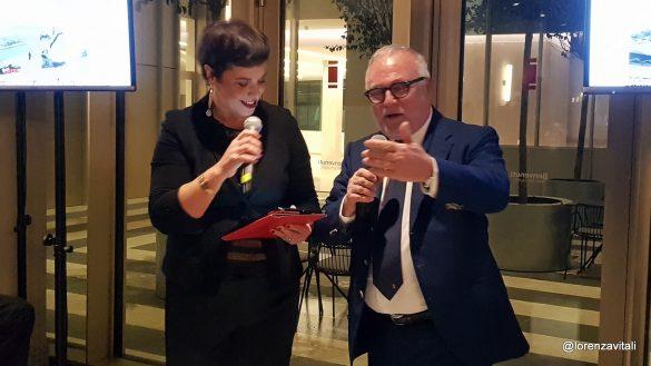 Il GAL Castelli Romani e Monti Prenestini si presenta all'Open Colonna di Milano