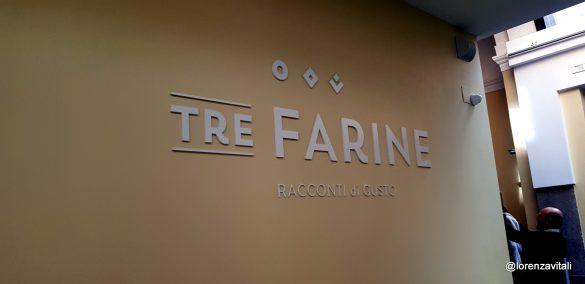 Tre Farine a Caserta