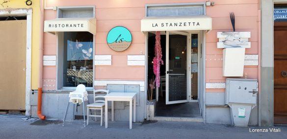 La Stanzetta ad Anzio