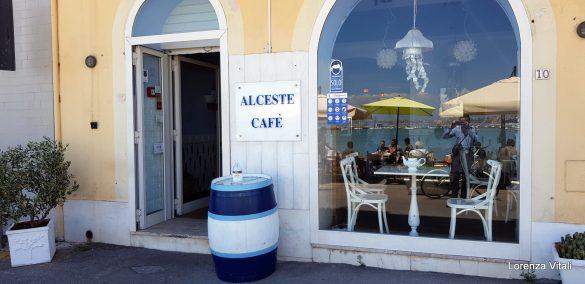 Alceste Caffè