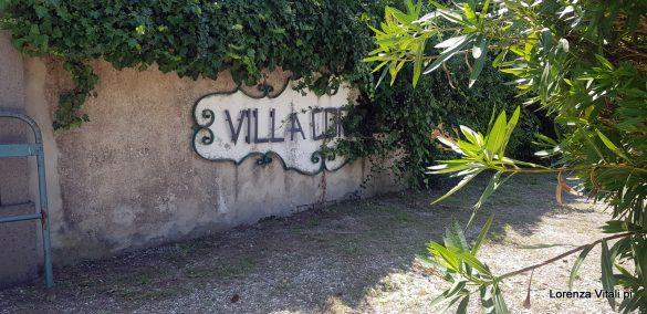 Villa Corallo a Sant'Omero