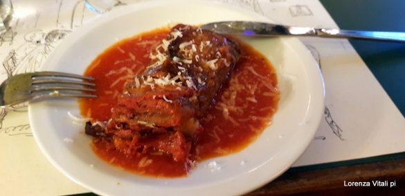 Giuletta a Roma