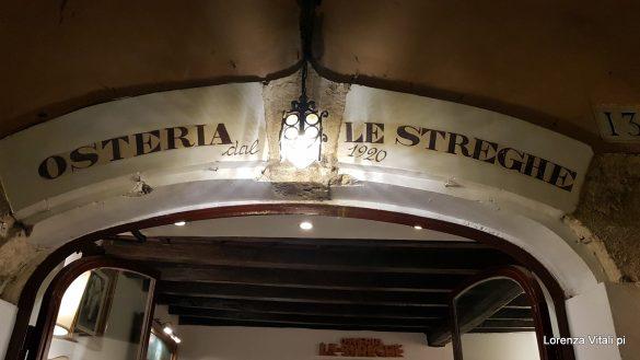 Le Streghe a Roma