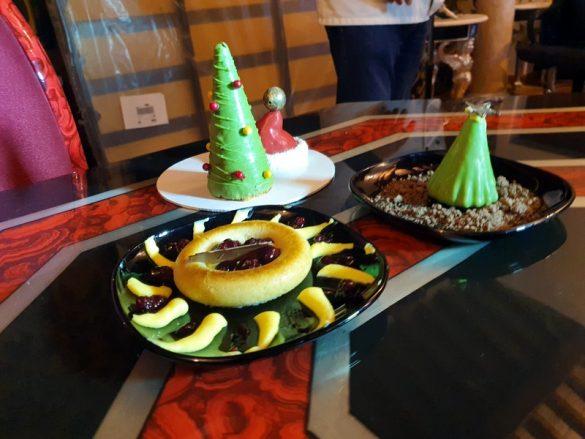 Emergente Pastry: la sfida dei dessert via delivery