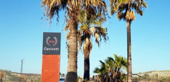 CVA a Canicattì