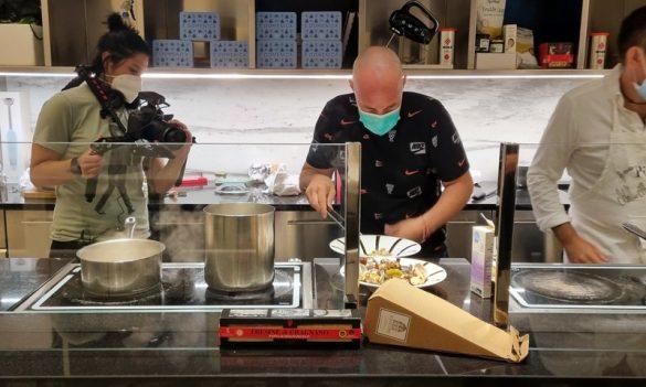 La finale di Emergente Chef per un giorno
