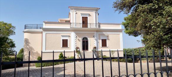 Bramea a Palazzo San Gervasio