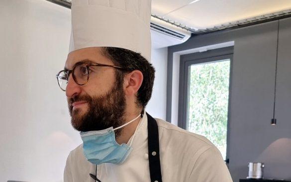 Domenico Marotta a Squille
