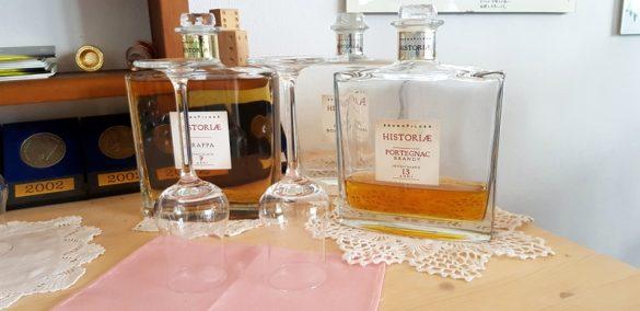 Un distillatore simbolo della sua valle, Bruno Pilzer